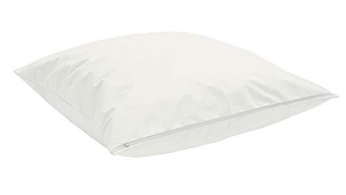TAURO 24505 kussenovertrek, huisstofmijtdicht 70 x 90 cm, mijtbescherming voor mensen met een stofallergie
