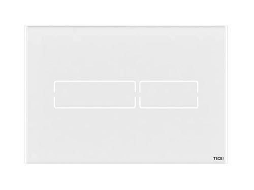 TECElux Mini, Glas weiß 9240960