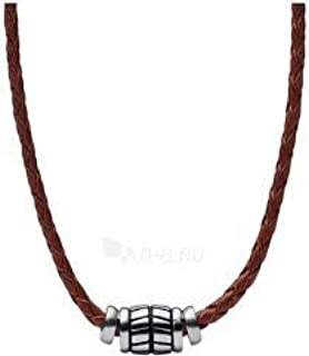 Fossil Men's Necklace JF02687040