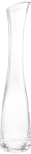 Leonardo Sprout Blumen-Vase, handgefertigte Solifleur-Vase, schmale Tisch-Vase aus Glas, Höhe: 270 mm, 058855