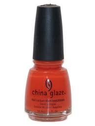 China Glaze - Nagellack - Kicks - Style Wars