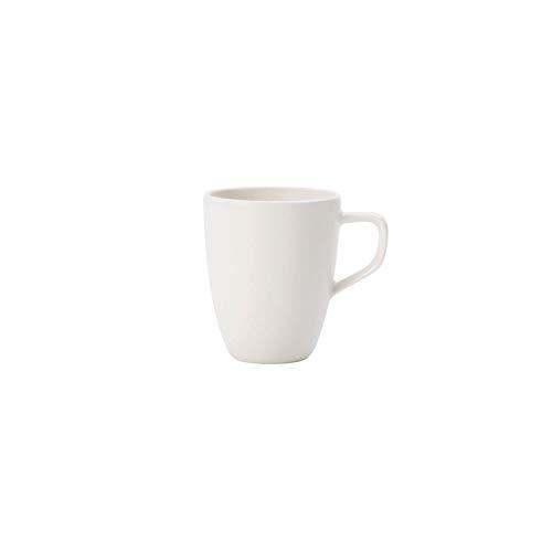 Villeroy & Boch Artesano Original Tasse à moka/expresso, 100 ml, Hauteur : 6,9 cm, Porcelaine Premium, Blanc