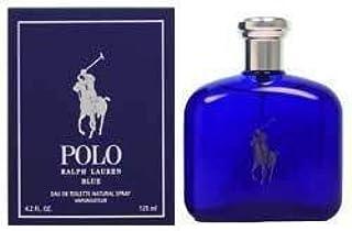 Ralph Lauren Polo Blue Eau de Toilette Vaporizador 40 ml