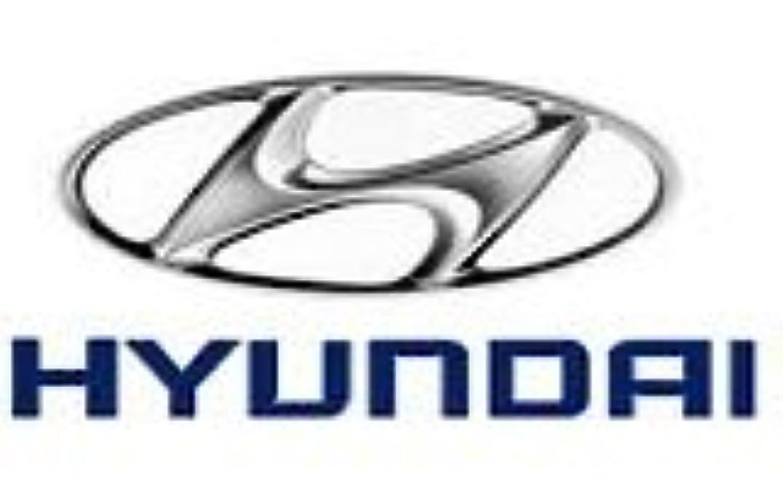 Genuine Hyundai 51750-3A003 Wheel Hub Assembly, Front