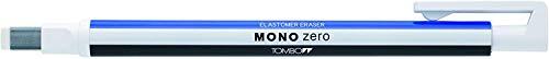 トンボ鉛筆 MONO ホルダー消しゴム モノゼロ角型 EH-KUS 【× 4 個 】