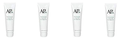 Nu Skin AP 24 Whitening Fluoride Toothpaste (4 Pack)