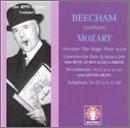 Symphony 27 / Divertimento 2 / Flute & Harp Cto by Mozart