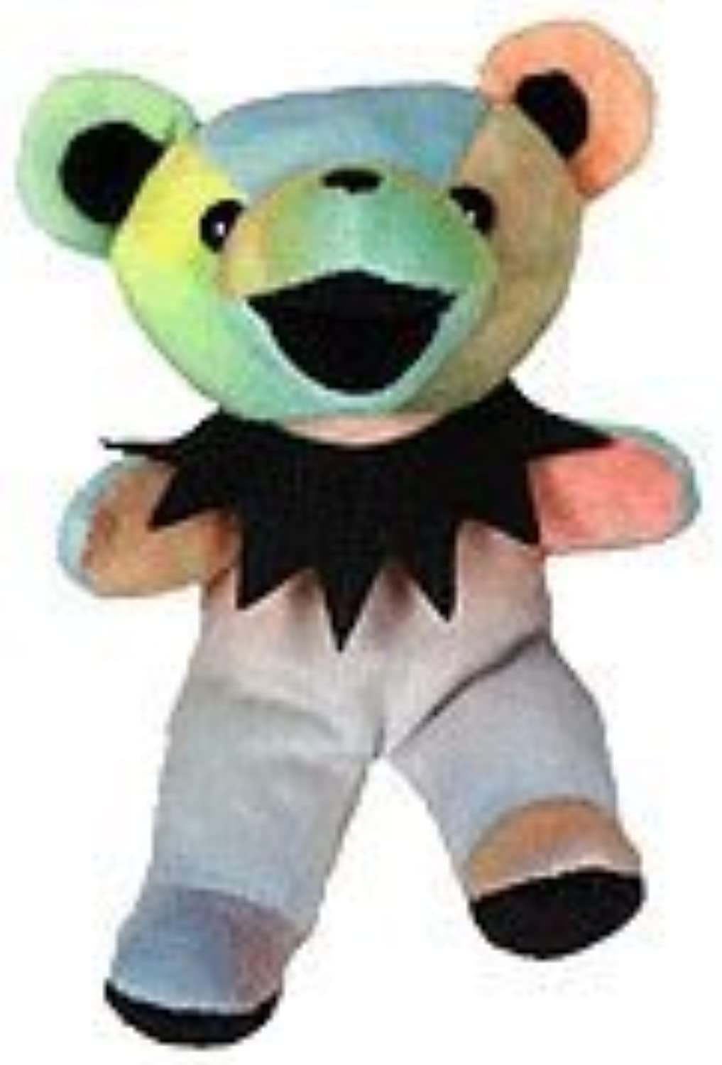 Grateful Dead  Cosmic Charlie  Edition 1 Bean Bear [Toy] by Grateful Dead