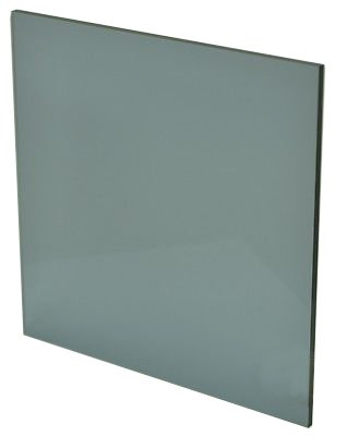 3mm Plexiglas, grau getönt, glänzend, Acryl-Kunststoffplatte, 14Größen zur Auswahl 420mm x 297mm / A3 grau