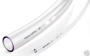 100m PVC-Schlauch 3/1,5 3/6 REHAU glasklar RAUCLAIR-E