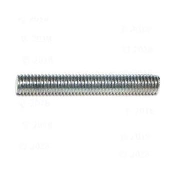 5 pieces 7//16-14 x 3 Coarse Threaded Rod
