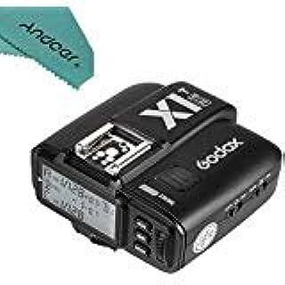Godox X1T-N TTL 2.4G Wireless Flash Trigger Transmitter for Nikon DSLR Cameras