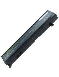 AboutBatteries Batterie pour Toshiba Satellite M70-204, 10.8V, 4400mAh, Li-ION