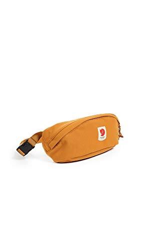Fjallraven Ulvö Hip Pack Medium Sports Backpack, Unisex-Adult, Naranja, Talla única