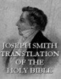 Joseph Smith Translation - LDS/Mormon