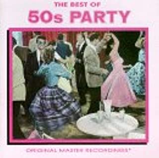 50's Party Time