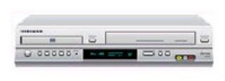 Samsung SV-DVD 40 DVD-Player
