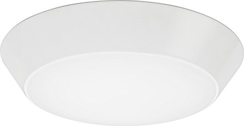 Lithonia Lighting Contractor Select 13 inch Round LED Flush...