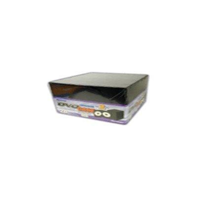 Lowest Price! DVD Dual Slim Case (Set of 20) [Set of 2]