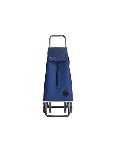 Rolser Carro I-MAX Termo Zen 4 Ruedas Plegable - Azul