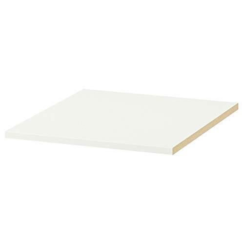 KOMPLEMENT - Estantería para Pax (75 x 35 cm), color blanco
