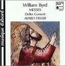 Byrd Messen Deller Consort