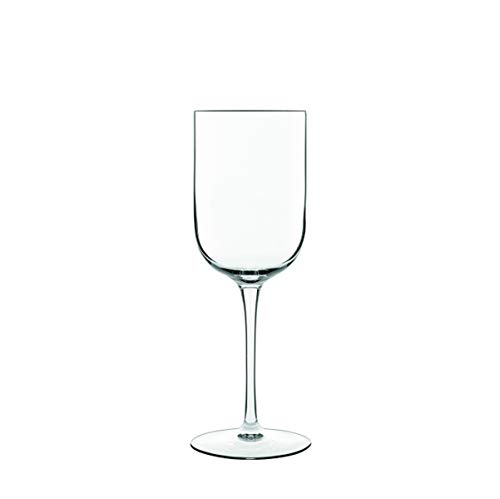 Visiodirect Lot de 4 Verres à vin Blanc Sublime - 28 cl