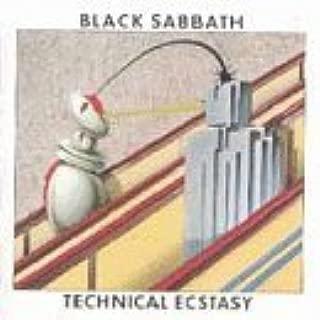 Technical Ecstasy by Black Sabbath (1990) Audio CD