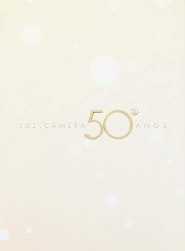 Luz, Camera, 50 Anos - Set - Varios