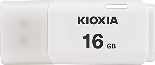 Kioxia 16Gb Transmemoria U202 Usb2 White