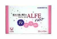 大正製薬 ALFE NEO アルフェ ネオ 50ml×10本入 [指定医薬部外品]