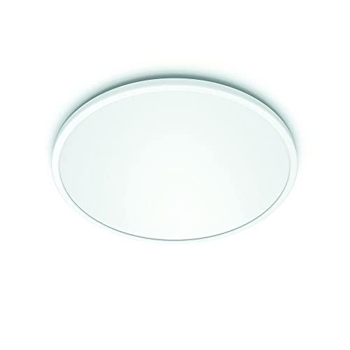 Philips Lámpara de techo, Blanco