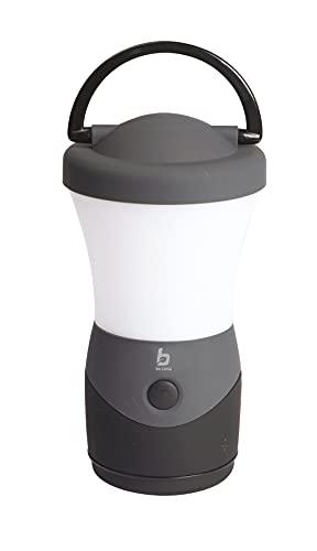Bo-Camp - Lanterne de table - Fornacis - High Power LED - 180 Lumens