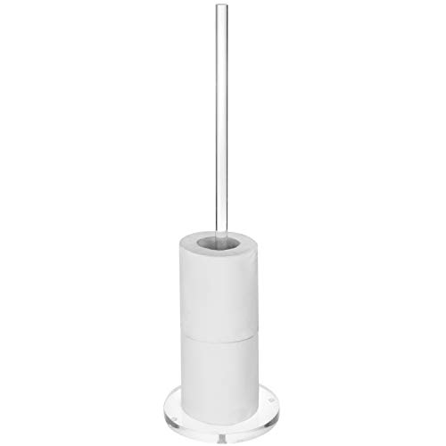 Top 10 best selling list for acrylic bathroom toilet paper holder