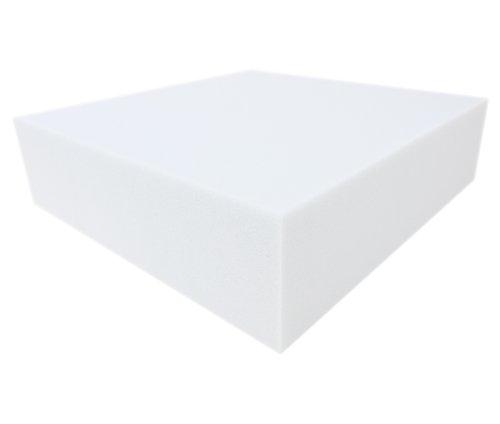 Dibapur ® - Schaumstoff Platten Auswahl: (RG 40/60-150x200x4cm)