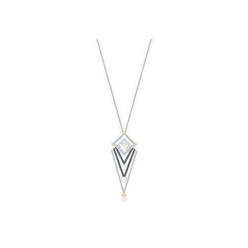 Women's necklace swarovski jewellery