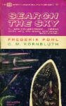 Search The Sky 0671559893 Book Cover