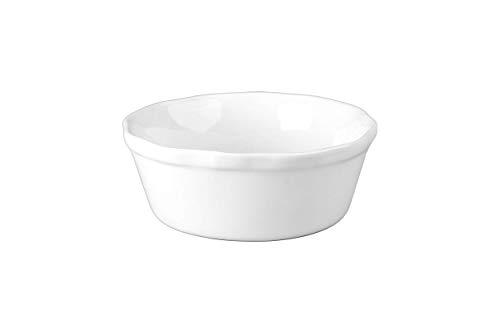 BIA Cordon Bleu 901529S4SIOC Everyday Bakeware Pot Pie Dish, Set of 4, 11 Oz.