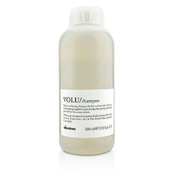 Davines - Champú para reafirmar el volumen (For Fine or Limp Hair) 1000 ml.