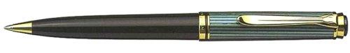 スーベレーン K800 ボールペン [緑縞]