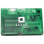 Lexar Media Multi-Card Reader (RW017-001)