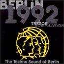 Techno Sound of Berlin