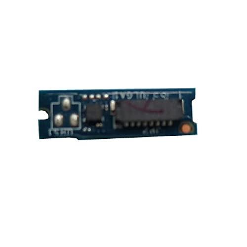 RTDpart Tablero del Sensor del Ordenador portátil para Lenovo Yoga 510-14IKB 510-14ISK Flex 4-1470 5C50L45933 Nuevo