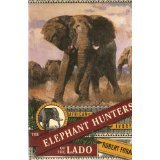 The Elephant Hunters of the Lado