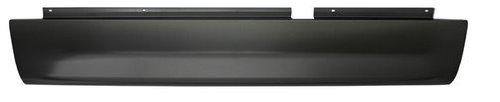 IPCW CWRS-94DGM Dodge Pickup/RAM Steel Smooth Roll Pan