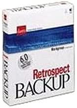 Dantz Retrospect Workgroup 6.0 Upgrade for Mac