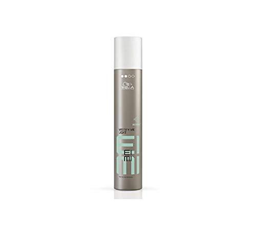 Wella Eimi EIMI Mistify Me Light – Schnelltrocknendes Haarspray – 1 x 300 ml, 99240009994, transparent