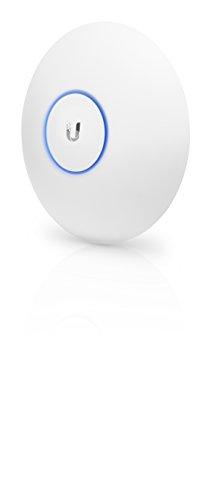 Ubiquiti Networks UAP-AC-LR punto accesso WLAN 1000 Mbit/s Bianco