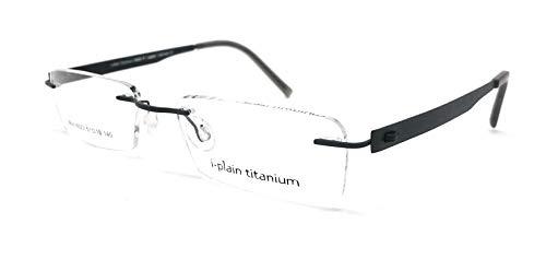 I-Spax Plan Titanium 6023 NN blau