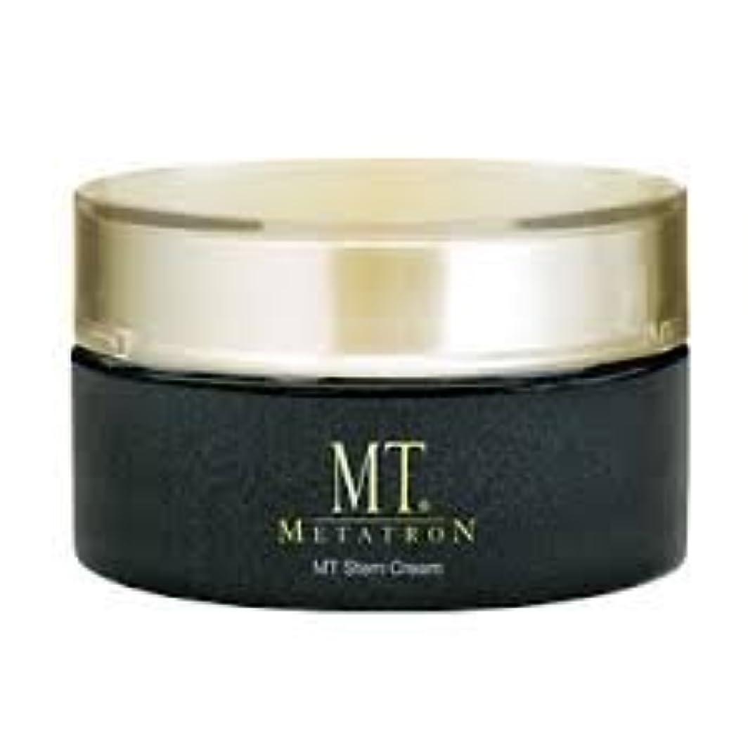 メンタリティ支払う貫通するMTメタトロン ステムクリーム<保湿クリーム> 30g